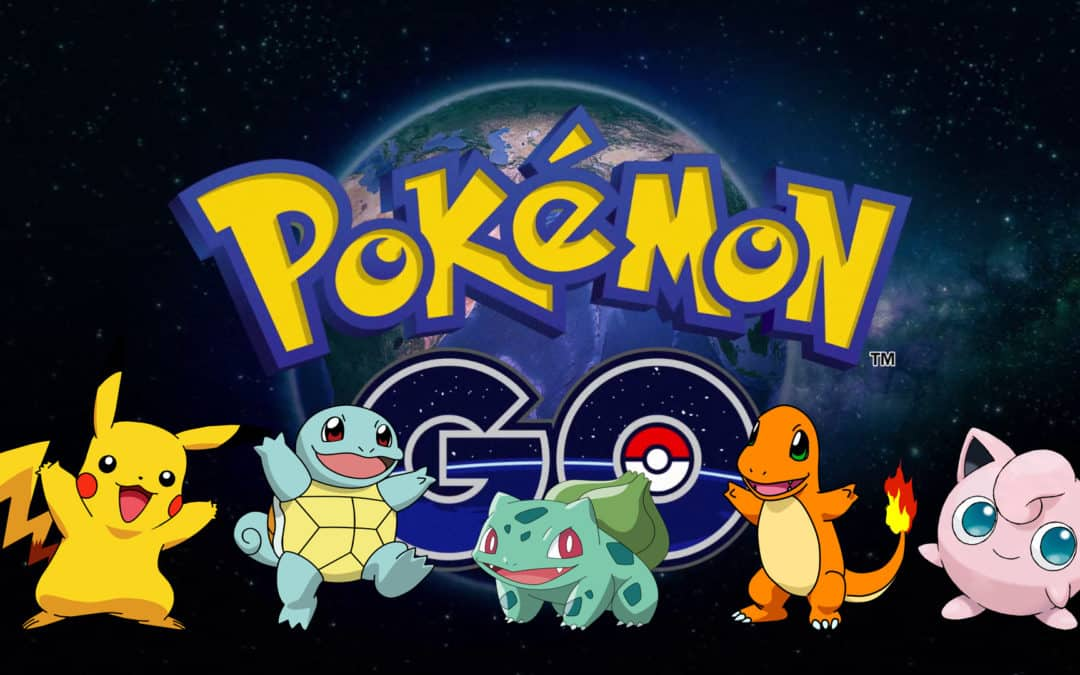 Create Your Pokemon Go eCommerce Website!