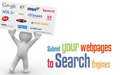 Best Websites to SUBMIT your website for EXPOSURE