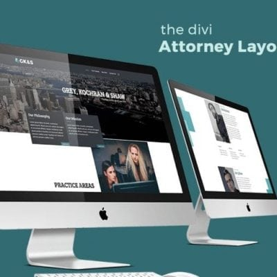Attorney Layout Kit