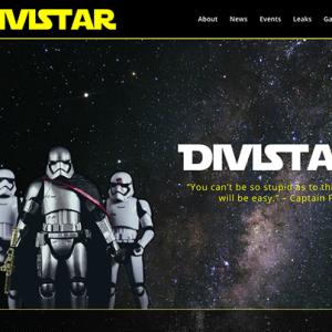 DIVI STAR Layout