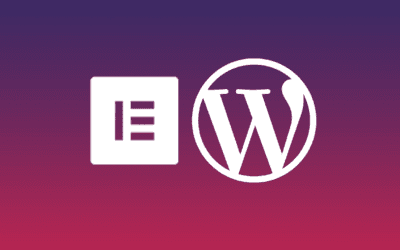 How To Make A WordPress Website With The Elementor Page Builder