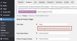 WooCommerce_Payment_Store