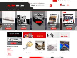 Alpha_Store