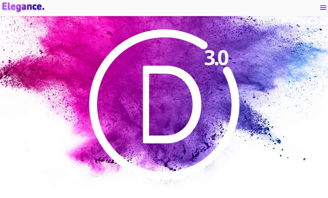 How to Create a WordPress Website Using Divi Theme 2018