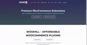 WooCommerce Extra Extensions