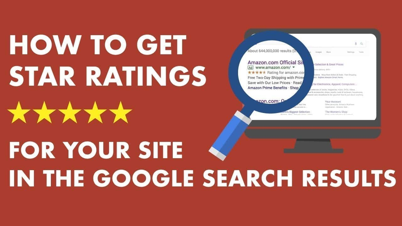 How to Get Google Review Stars for Your WordPress Website 2018