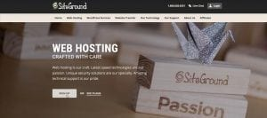 1 Get Domain and Hosting