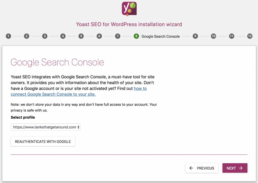 yoast seo tutorial
