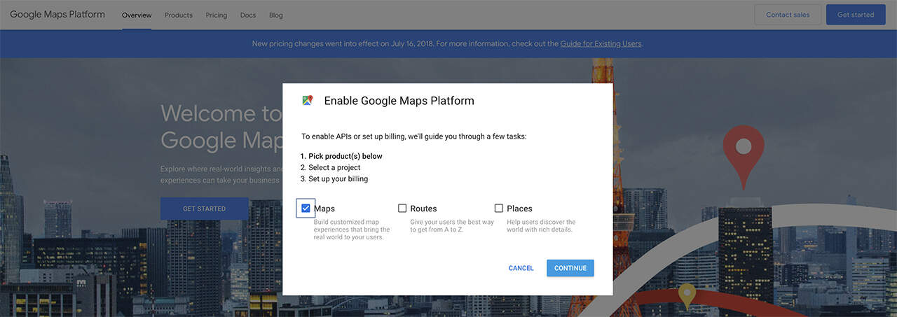 Video: How to Add Google Maps to WordPress | Darrel Wilson