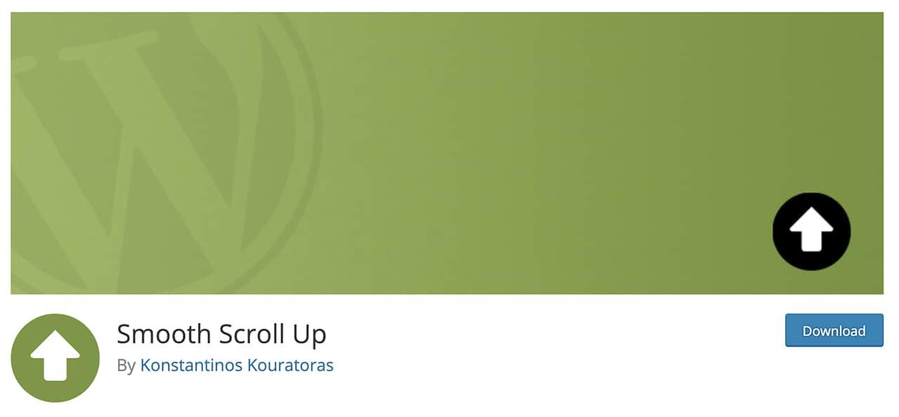 Video: How to Add Smooth Scroll to WordPress | Darrel Wilson