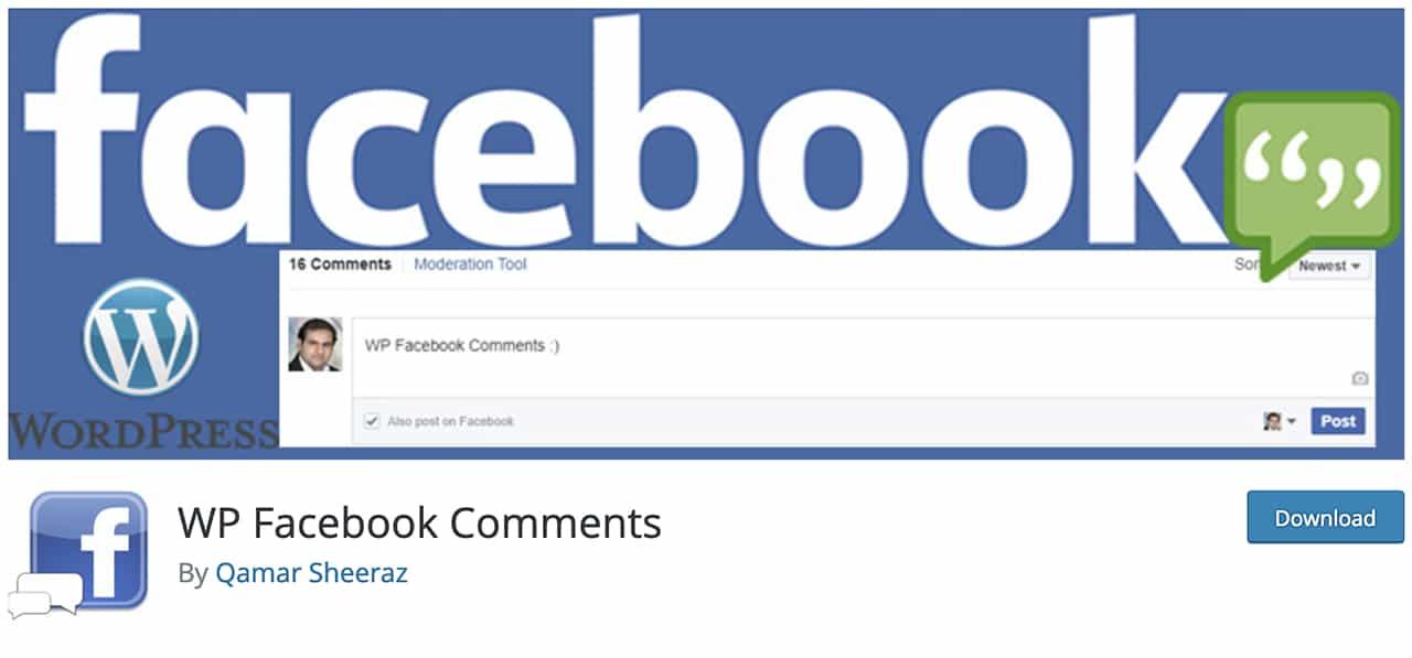 6 Best Comment Plugins for WordPress | Darrel Wilson