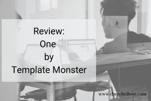 Review: One by Template Monster