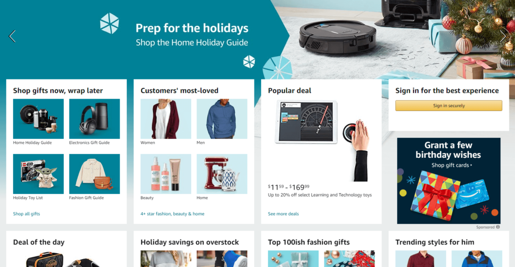 Amazon.com: Online shopping for electronics, apparel, computers, books, and more